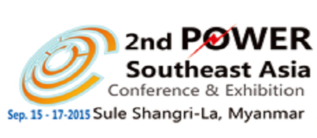 2nd Power Southeast Asia Conference & Exhibition 2015